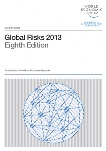 Global Risks Report 2012 (WEF)