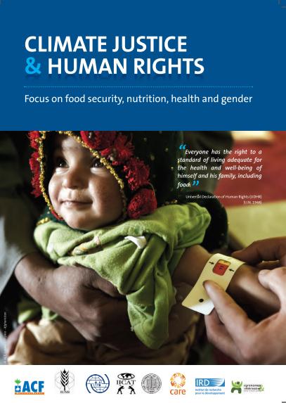 Climate Justice & Human Rights (2014- IICAT, et. al.)