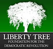 Liberty Tree Foundation Image logo-LTF