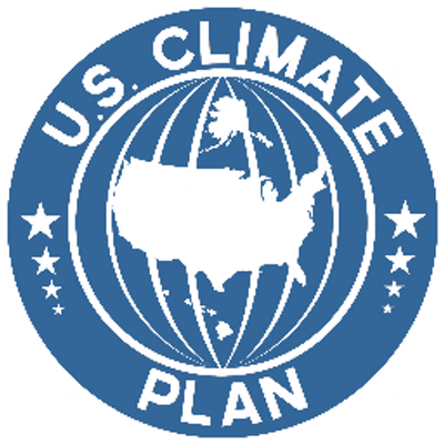 US Climate Plan Image